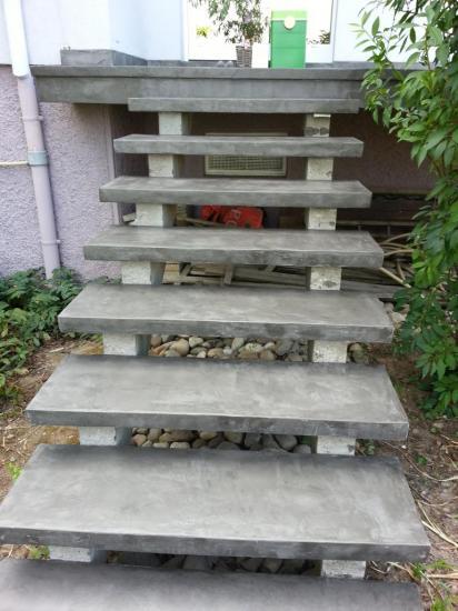 Escalier extérieur2